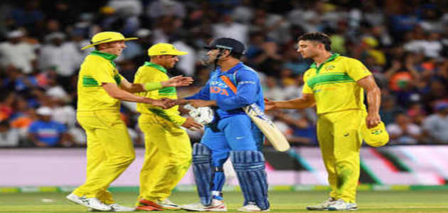इंडिया vs ऑस्ट्रेलिया: भारत ने दूसरा मैच जीता, सीरीज 1-1 की बराबरी पर