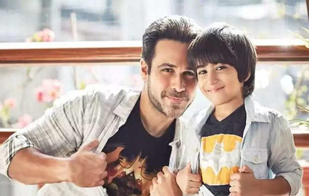 इमरान हाशमी के बेटे अयान ने कैंसर से जीती जंग