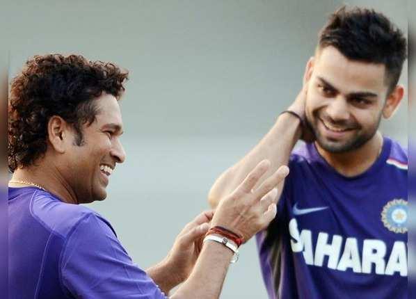 सफल पीछा करने वाले शीर्ष बल्लेबाज