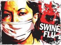 first swine flu case found in kanpur