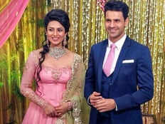 vivek dahiya has a message for wife divyanka tripathi on their 3 years of engagement