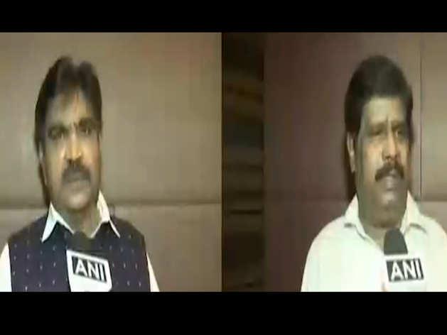 कर्नाटक: 'विद्रोही कांग्रेस विधायकों ने जगुआर, पोर्श जैसी लक्जरी कारों की मांग की'