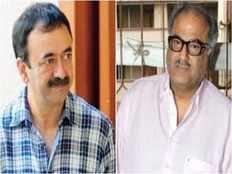 boney kapoor and other bollywood people defend rajkumar hirani over metoo allegations