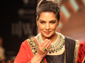 conspiracy has been created by saying that urdu is the language of muslims shabana azmi