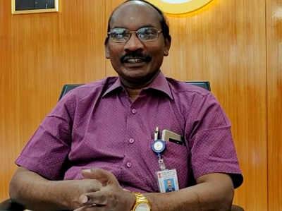 चंद्रयान -2 के बारे में ये बोले इसरो चीफ