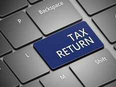 income tax return will soon be processed in one day infosys to develop integrated e filing system