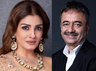 cintaa member and actress raveena tandon reaction on me too allegations on rajkumar hirani