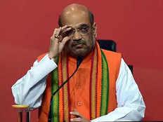 2019 lok sabha polls bjp president amit shah will make strategy to defeat sp bsp gathbandhan and win uttar pradesh