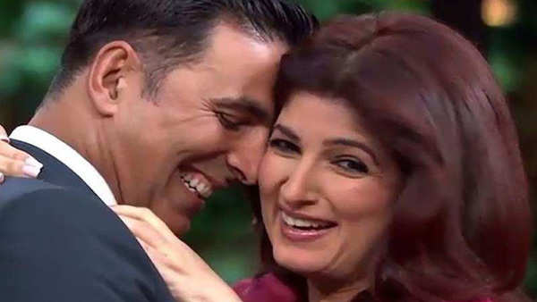 wife twinkle khanna makes public what akshay kumar didnt get her on their wedding anniversary