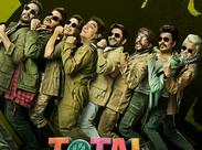 इंटरनेट पर छाया 'Total Dhamaal' का पोस्टर