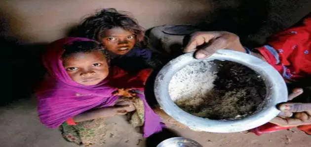 झारखंड: आधार कार्ड न होने की वजह से भुखमरी की कगार पर आदिवासी