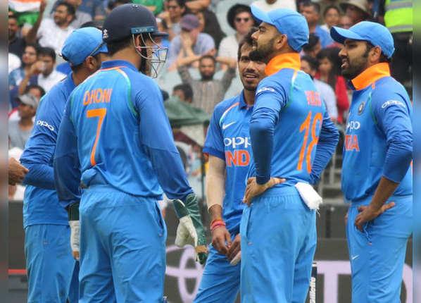 भारत यूं कंगारू टीम पर पड़ा भारी, दर्ज की ऐतिहासिक जीत