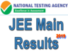 nta releases jee main1 2019 exam results check link here