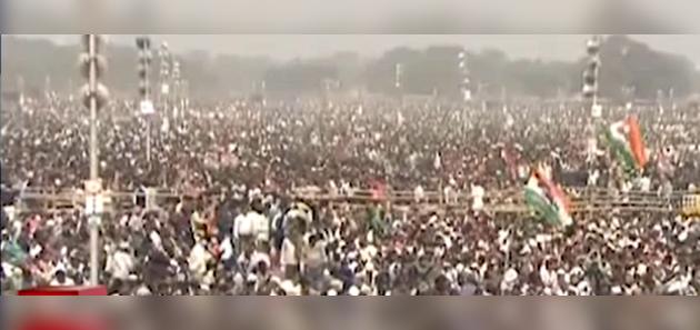 कांग्रेस ने ममता बनर्जी की विपक्ष को BJP के खिलाफ एकजुट करने की कोशिश की तारीफ की