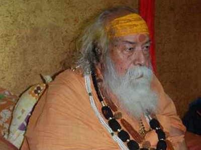 शंकराचार्य स्वरूपानंद सरस्वती (फाइल फोटो)