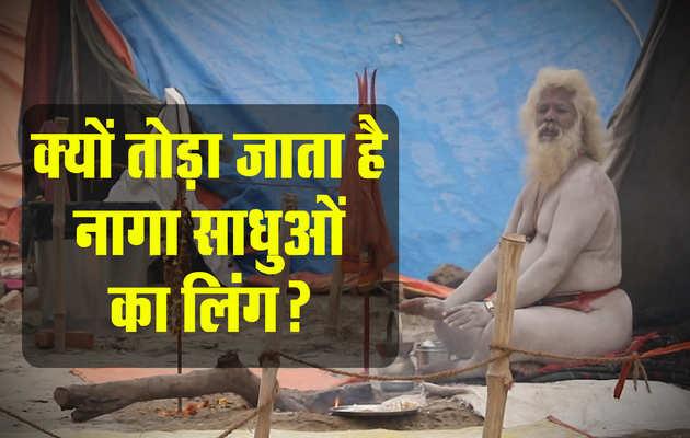 कुंभ मेला: कौन होते हैं नागा साधु, कैसा होता है उनका जीवन?