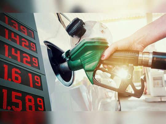 Petrol Price in Kerala: ഇന്ധന വില മുകളിലേക്ക് തന്നെ പെട്രോൾ വില 75ലേക്ക്; ഡീസലിന് 71