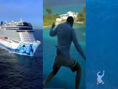 passenger is banned from royal caribbean cruise ships for life after jumping 120ft from the 11th floor balcony