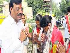 bjps former minister bimal shah in gujarat joins congress