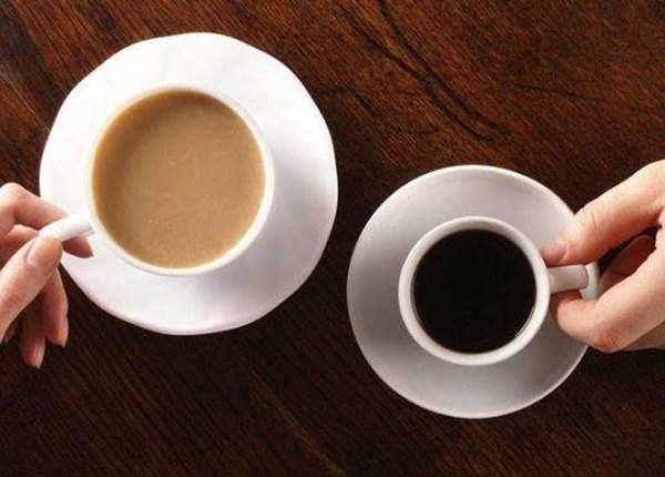 कैफीन की मात्रा