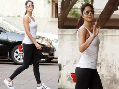 Katrina Kaif Ko Cricket Team Ke Liye Haayar Karna Chaahati Hain Preity Zinta