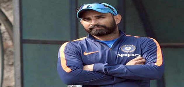 मोहम्मद शमी सबसे तेज 100 विकेट लेने वाले भारतीय गेंदबाज, बनाया रेकॉर्ड