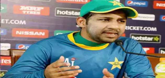 SA vs Pak: पाक कप्तान सरफराज अहमद ने  साउथ अफ्रीकी प्लेयर एंडिल फेहलुकवायो पर की नस्लभेदी टिप्पणी