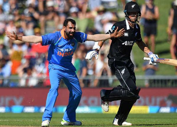 न्यू जीलैंड ने टॉस जीता, लेकिन नहीं चली रणनीति
