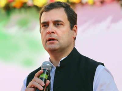 प्रियंका गांधी के सक्रिय राजनीति में आने के बाद राहुल बोले- कांग्रेस अब फ्रंटफुट पर खेलेगी