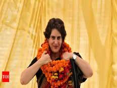 priyanka gandhi enter politics may contest in rae bareilly