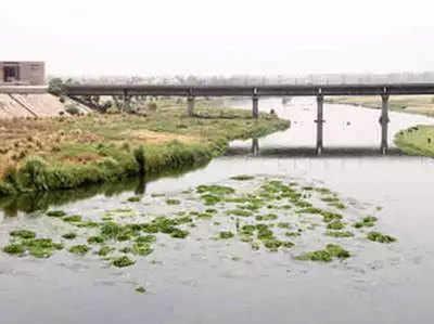 गोमती नदी (फाइल फोटो)