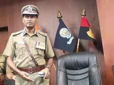 dgp tk rajendran warns police persons who are using smartphone on working hours