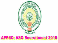 andhra pradesh assistant statistical officer recruitment 2019 notification released