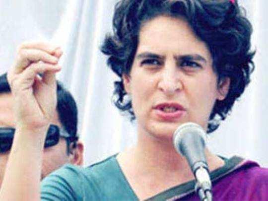 priyanka: प्रियांकांचा मतदारसंघ रायबरेली की वाराणसी?