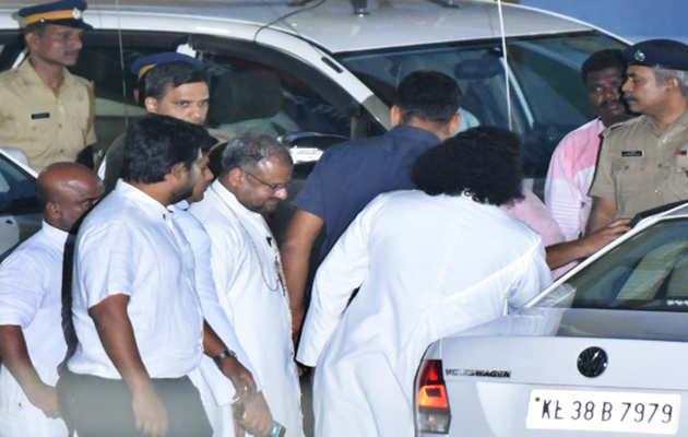 केरल: आरोपी फ्रेंको मुल्क्कल के खिलाफ लिखने वाली 5वीं नन को नोटिस