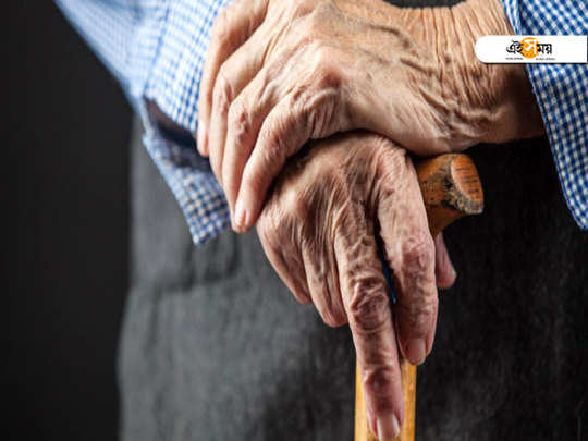 90-year-old man beaten and thrown out of his home by son