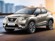 Nissan Kicks रिव्यू: क्रेटा को टक्कर देना नहीं होगा आसान