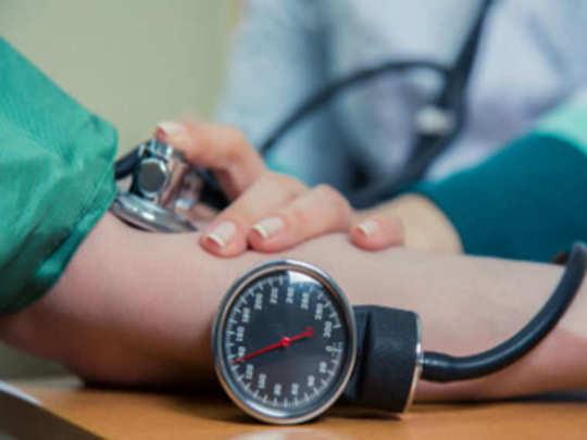 आरोग्यमंत्र - रक्तदाबाकडे लक्ष आवश्यक