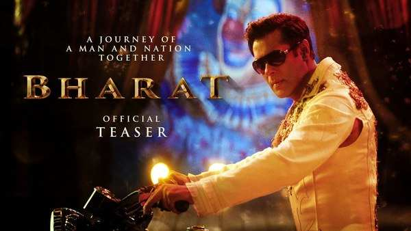 salman khan bharat movie official teaser eid 2019 releases watch here