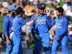 India vs New Zealand: मेजबानों के सामने होगी 'कलाई' की चुनौती