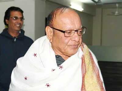 फाइल फोटो: शंकर सिंह वाघेला