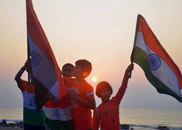 देश के अलग-अलग हिस्सों से गणतंत्र दिवस की तस्वीरें