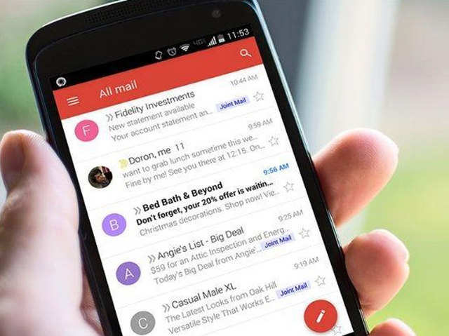 Recover Gmail Account: Your gmail hacked? here's how you can