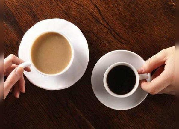 कैफीन का कम सेवन करें