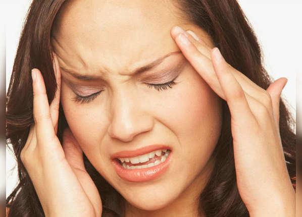 कई बार ज्यादा सोने से भी हो जाता है सिरदर्द