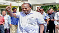 HD Kumaraswamy announces farm loan waiver in Karnataka budget
