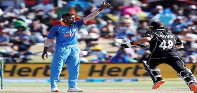 IND vs NZ: भारत की हैटट्रिक जीत, वनडे सीरीज में ली अजेय बढ़त