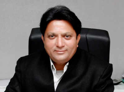 बीजेपी नेता बलवंत सिंह राजपूत