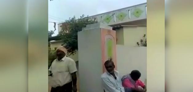 तेलंगाना: पत्नी के पंचायत चुनाव हारने पर पति ने घर-घर जाकर वापस मांगे पैसे