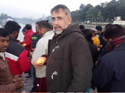 डॉ. सैयद रिजवान अहमद